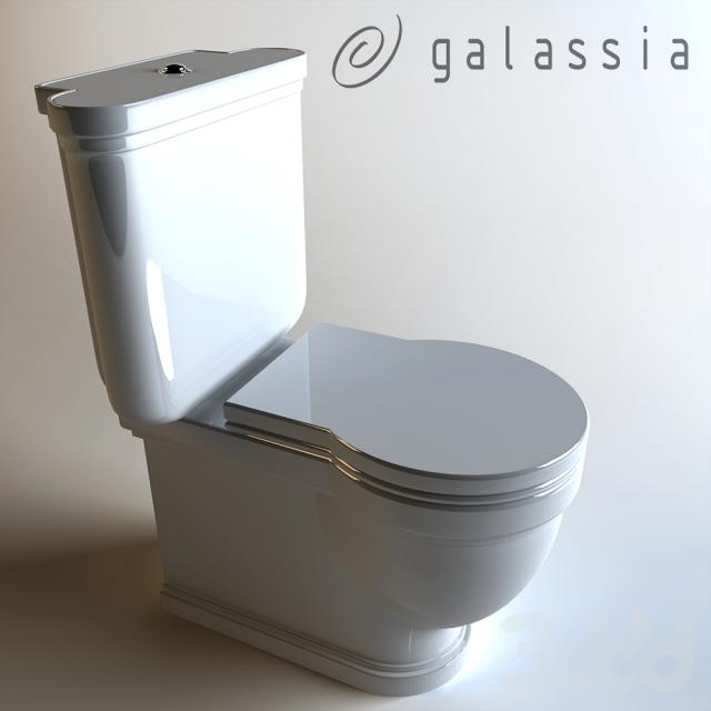 galassia classic